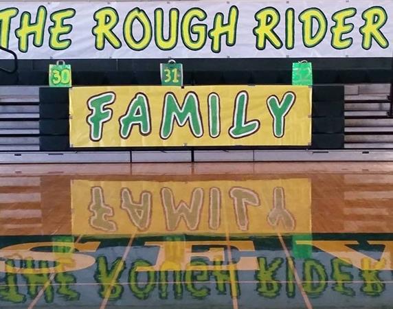 Rough Rider Family